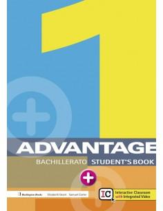 Bach 1 - Advantage (spa)