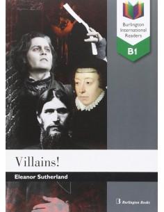 Villains B1