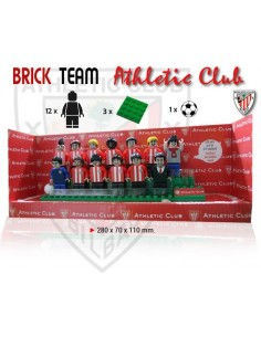 ATHLETIC CLUB BRICK TEAM