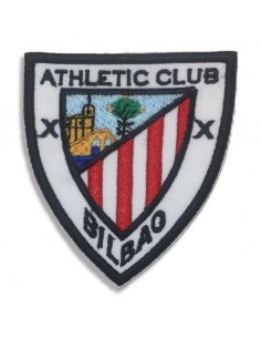 PARCHE BORDADO ATHLETIC...
