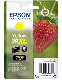 Cartucho EPSON 29 XL Amarillo