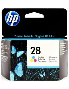 Cartucho HP 28 tricolor...