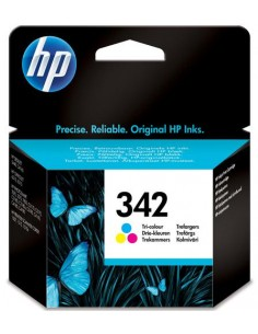 Cartucho HP 342 color...