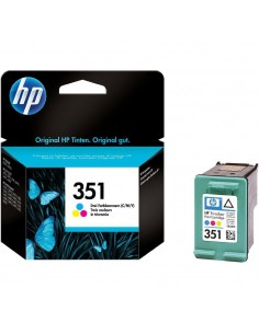 Cartucho HP 351 color Ref:...