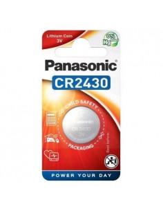 Pila boton PANASONIC CR2032