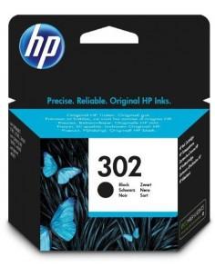 Cartucho HP 302 negro...