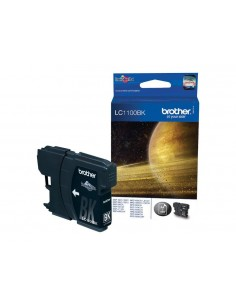 Cartucho Brother LC 1100 NEGRO