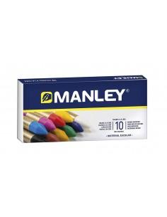c/10 Pinturas MANLEY  R:110