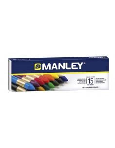 c/15- Pinturas MANLEY 15...