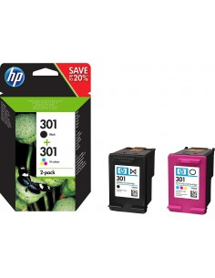 HP 301 Pack Ahoro XL, 2...