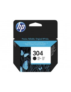 Cartucho HP 304 Negro