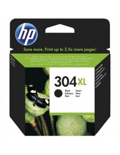Cartucho HP 304XL negro...