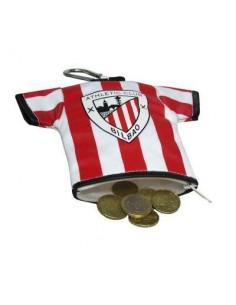 Monedero camiseta Athletic...