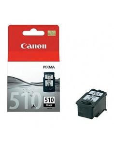 Cartucho Canon PG-510 negro