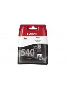 Cartucho Canon PG 540 negro