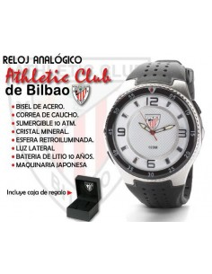 Reloj analogico athletic...