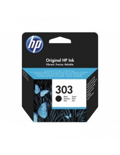 Cartucho HP 303 negro