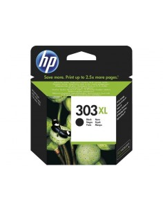 Cartucho HP 303XL negro
