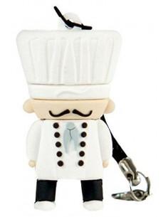 Pen drive Mister Chef 16 gb...