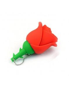 Memoria usb 16 gb Rosa roja