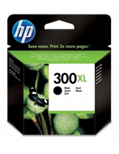 Cartucho HP 300 XL negro de...