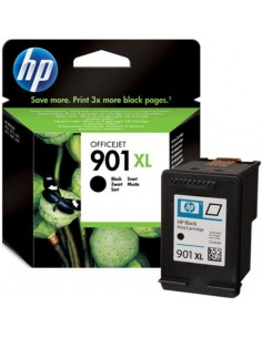 Cartucho de tinta HP 901 XL...