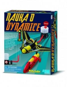 Pump Rocket Sciense R:...