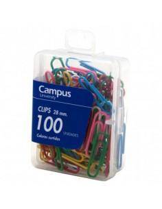 Caja de CLIPS 28 mm....