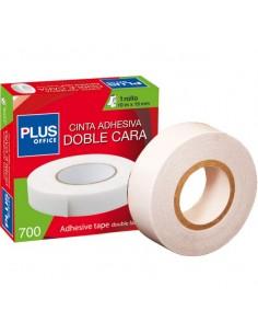 Cinta adhesiva Plus Office...