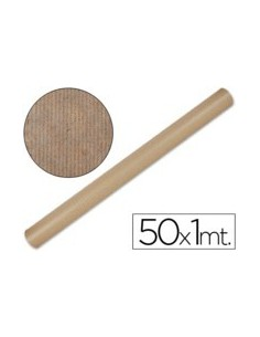 Papel kraft 1x3m marrón