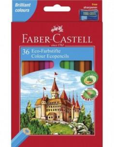 C/36 Pinturas Faber castell...