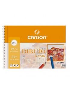 Block Dibujo GUARRO CANSON...