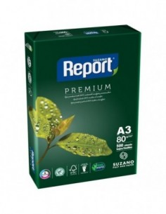 Papel DIN A3 REPORT PREMIUM...
