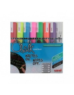 Uniball Chalk Marker - P/8...