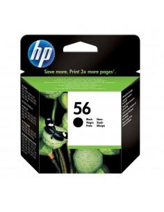 Cartucho de tinta HP 56...