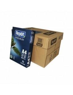 Caja 5 paquetes papel A4...