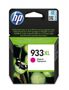 Cartucho HP 933 XL magenta...