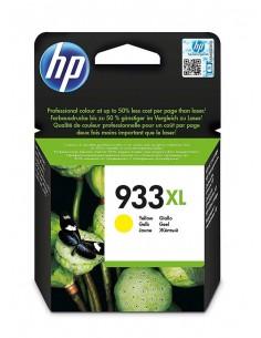 Cartucho HP 933 XL Amarillo...
