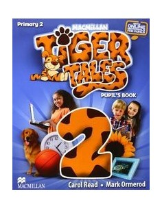 Ep 2 - Tiger Tales (pack)...