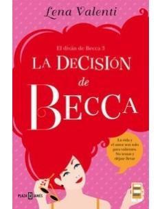 El desafio de Becca - La...