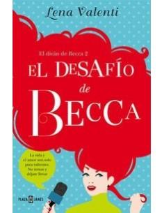 El desafio de Becca - El...