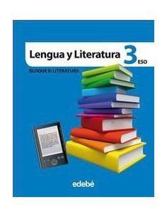 ESO 3 - Lengua y literatura