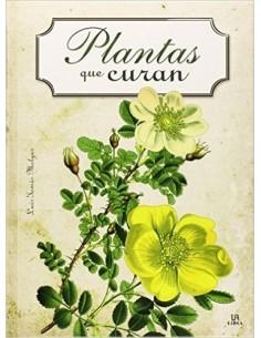 Plantas Que Curan (Grandes...