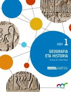 Geografia eta Historia 1....