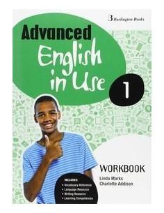ESO 1 - ADVANCED ENGLISH IN...