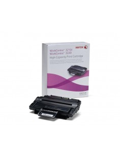 Toner Xerox workcentre 3210...