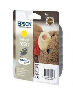 Cartucho EPSON T0614 DX...