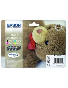 Cartucho EPSON T0615 DX...