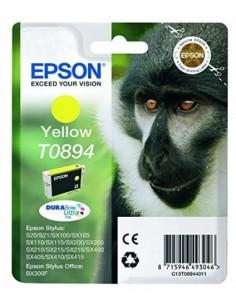 Cartucho Epson T0894 amarillo