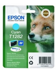 Cartucho Epson T1282 Cyan